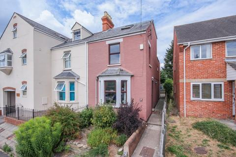 5 bedroom semi-detached house for sale -  Oxford OX4 3TN