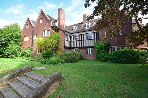 2 bedroom apartment to rent - The Bounds, Lady Margaret Road, Cambridge, Cambridgeshire, CB3