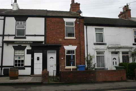 3 bedroom terraced house to rent - Albert Road, RETFORD