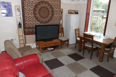 6 bedroom semi-detached house to rent - CROOKESMOOR ROAD, SHEFFIELD S6
