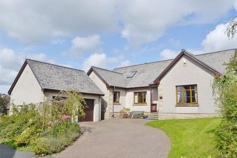 4 bedroom detached house for sale - 48 North Street, Milnathort, Kinross-shire