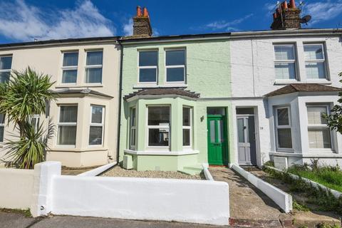 4 bedroom terraced house for sale norway street portslade east sussex bn41