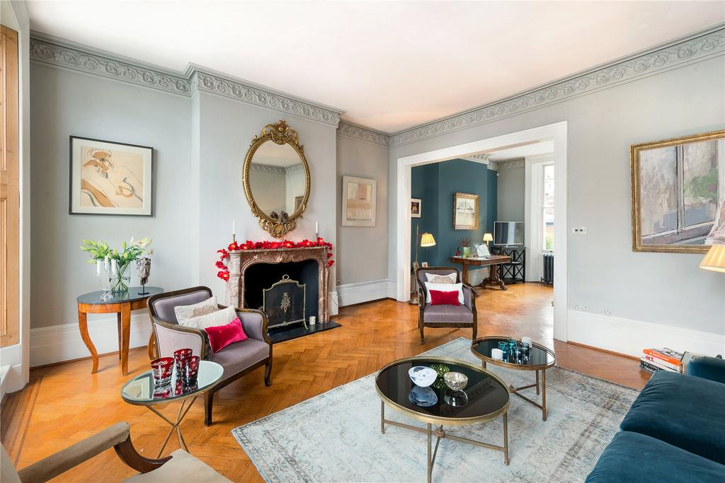 5 Bedrooms House for sale in Drayton Gardens, Chelsea, London
