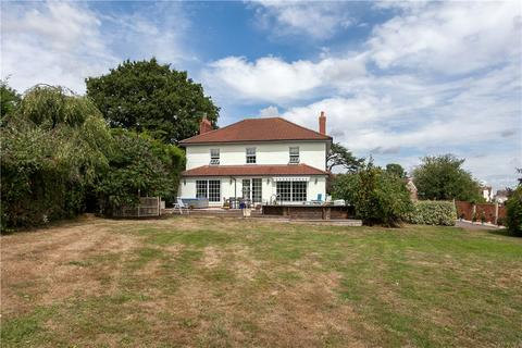 4 bedroom detached house for sale - Park Row, Frampton Cotterell, Bristol, South Gloucestershire, BS36