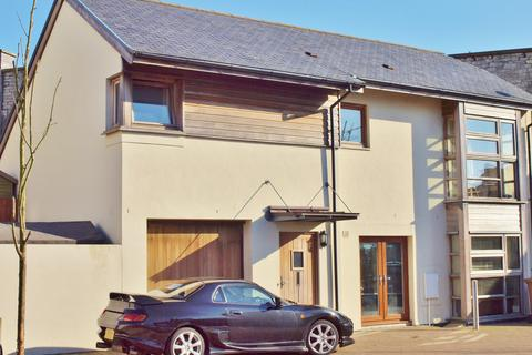 4 bedroom detached house to rent - Gun Wharf , Plymouth PL1