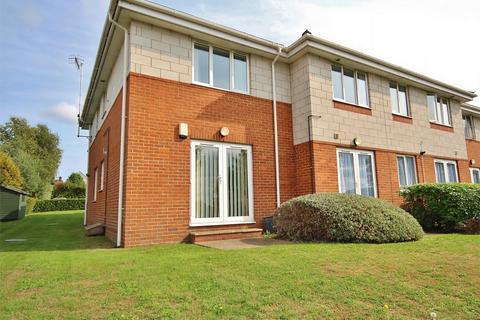 2 bedroom flat for sale - Willow Grange, 68 Oakdale Road, POOLE, Dorset