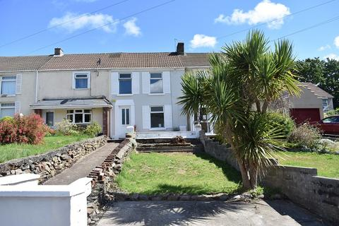 3 bedroom terraced house for sale - Llangyfelach Road, Treboeth, Swansea, City And County of Swansea. SA5 9EN