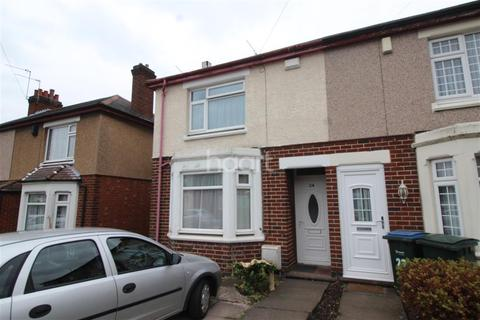 3 bedroom detached house to rent - Pearson Avenue, Foleshill