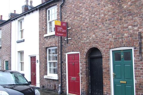 2 bedroom terraced house to rent - High Street, Macclesfield, Cheshire SK11 7QQ