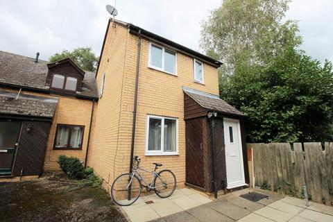 2 bedroom end of terrace house for sale - Primary Court, Cambridge