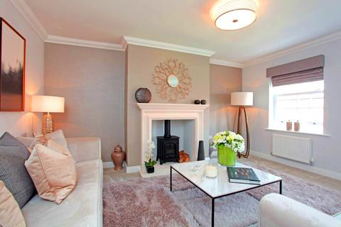 3 bedroom terraced house for sale - North Road, Romsey, Hampshire, SO51