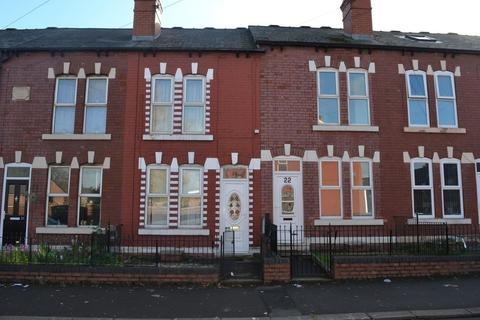 3 bedroom terraced house to rent - Norborough Road, Tinsley, Sheffield