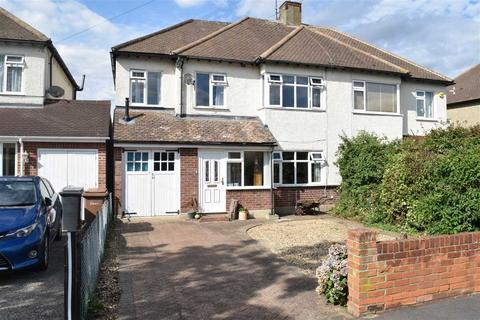 3 bedroom semi-detached house for sale - First Avenue, Chelmsford