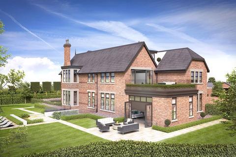 6 bedroom detached house for sale - Hough Lane, Alderley Edge, Cheshire, SK9