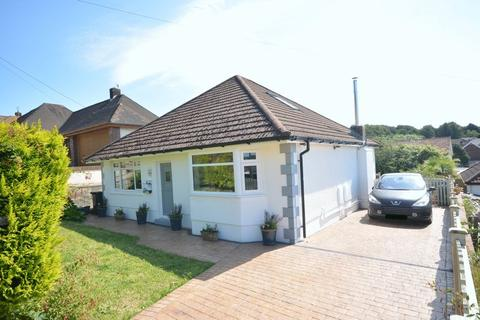 3 bedroom bungalow for sale - 8 Gilfach Road, Neath SA10 8EH