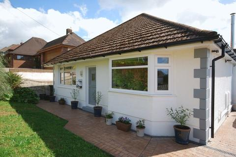 2 bedroom bungalow for sale - 8 Gilfach Road, Neath SA10 8EH