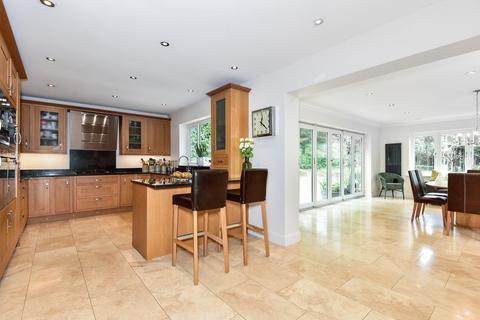 5 bedroom detached house for sale - Ford Lane, South Farnham