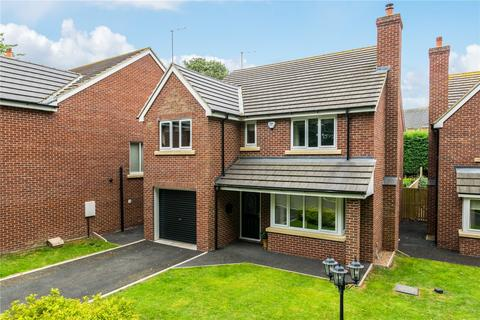 4 bedroom detached house for sale - Bluebell View, Kippax, Leeds, West Yorkshire