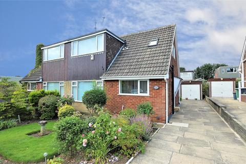 3 bedroom semi-detached bungalow for sale - Richmondfield Crescent, Barwick in Elmet, Leeds, West Yorkshire