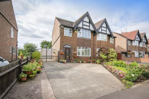 3 bedroom semi-detached house for sale - WINDRUSH HOUSE, DERBY ROAD, CHADDESDEN