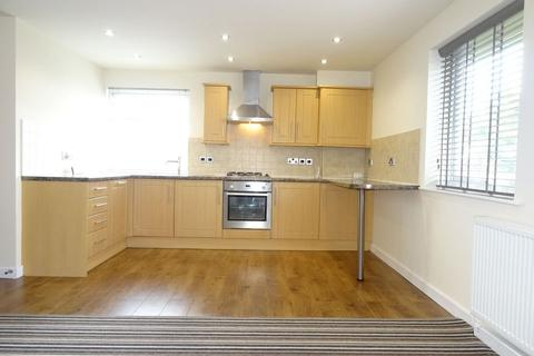 2 bedroom flat to rent - 4A Causeway Head Road Dore Sheffield S17 3DT