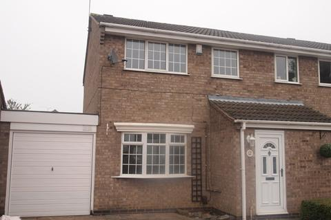 3 bedroom house to rent - Nidderdale Road, , WIGSTON