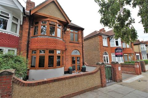 5 bedroom semi-detached house for sale - Kirby Road, North End