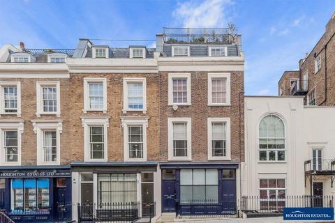 1 bedroom flat to rent - Bristol Gardens Little Venice London W9