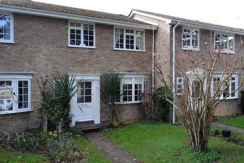 3 bedroom terraced house to rent - Clement Court, Maidstone