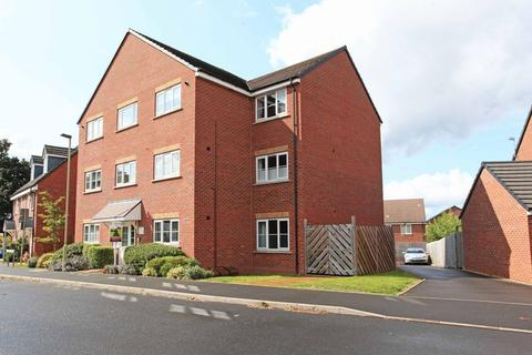 2 bedroom apartment to rent - Stone Drive, Shifnal
