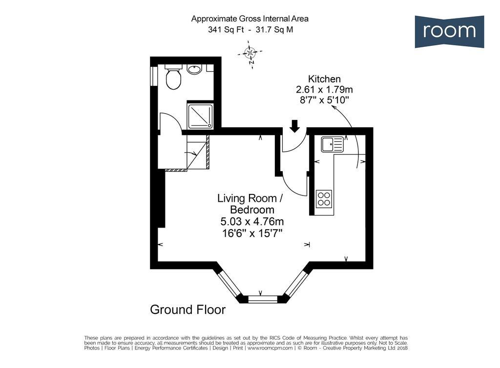 Floorplan: 133 NR F3   Floorplan