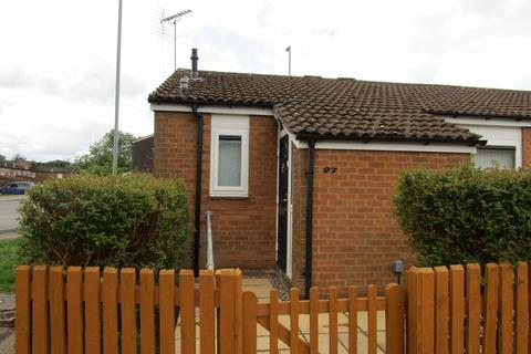 1 bedroom bungalow to rent - Arrowfield Green, Kings Norton, Birmingham