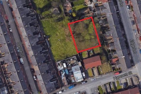 Land for sale - Hamnett Street, M11