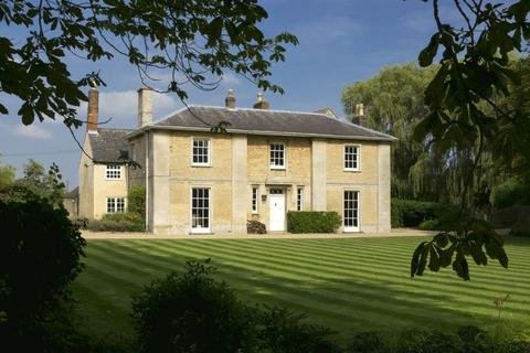 10 bedroom detached house for sale - Rural South Bourne