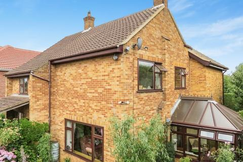 4 bedroom detached house for sale - Central Peterborough
