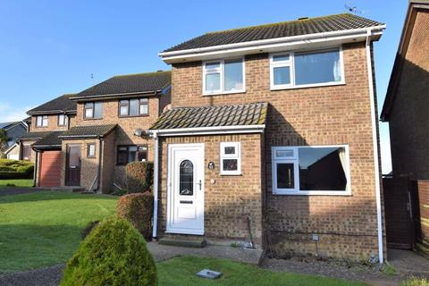 3 bedroom detached house for sale - Higher Days Road, Swanage