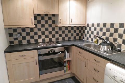 Studio to rent - Holmfield Close, Stockport