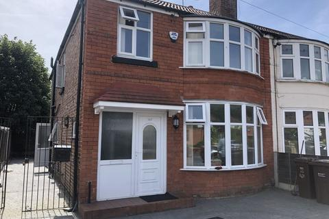 6 bedroom semi-detached house to rent - Victoria Road, Manchester