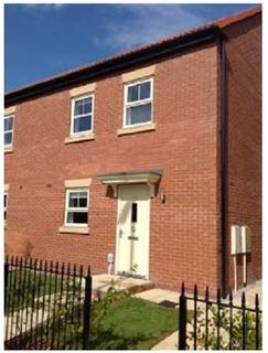 3 bedroom end of terrace house to rent - Maybury Road, Hull