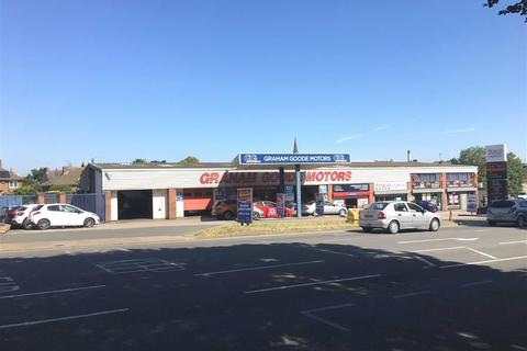 Commercial development for sale - Lutterworth Road, Aylestone, Leicester