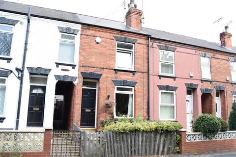 2 bedroom terraced house for sale - Fisher Lane, Mansfield