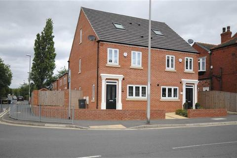 3 bedroom semi-detached house for sale - Brigshaw Lane, Allerton Bywater, Allerton Bywater Castleford, WF10