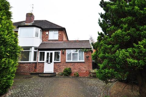 3 bedroom semi-detached house to rent - Wyche Avenue, Kings Heath, Birmingham, B14