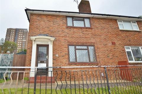 3 bedroom semi-detached house to rent - Edward Street, BRIGHTON, BN2