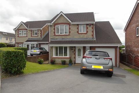 4 bedroom detached house for sale - Heol Waun Wen, Llangyfelach, Swansea