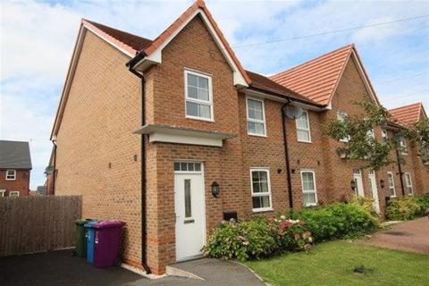 4 bedroom semi-detached house to rent - Queens Road, Liverpool