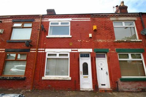2 bedroom terraced house to rent - Lizmar Terrace, Manchester