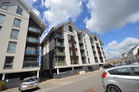1 bedroom flat to rent - 8 Britannia ApartmentsPhoebe WayCopper QuarterSwanseaWest Glam