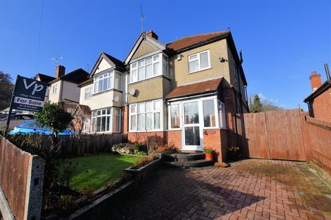 3 bedroom semi-detached house for sale - Birch Avenue, Tilehurst, Reading