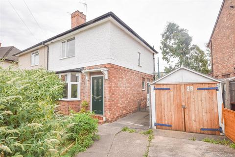 2 bedroom semi-detached house for sale - Brierfield Avenue, Wilford, Nottingham